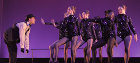 Burlington Dance Company | About Us